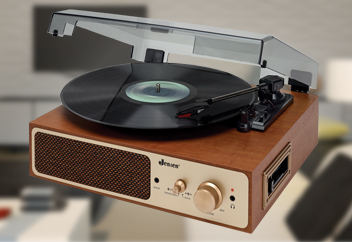 Turntable Music Systems