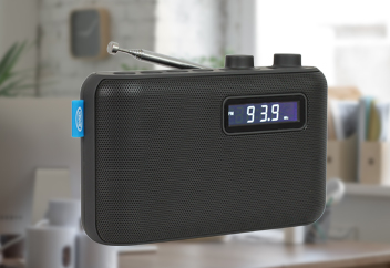 Personal Portable Audio